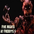App Five nights at Freddy's 4 free download. Five nights at Freddy's 4 full Android apk version for tablets.