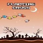 Download game Flapping crush: Halloween bird for free and Solitaire Story – Tripeaks Card Journey for Android phones and tablets .