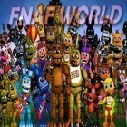 App FNAF World free download. FNAF World full Android apk version for tablets.