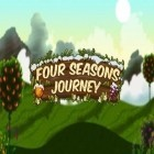 Download game Four seasons journey for free and Burnin' rubber: Crash n' burn for Android phones and tablets .