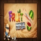 App Fruit Ninja free download. Fruit Ninja full Android apk version for tablets.
