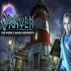 Download game Graven: The purple moon prophecy for free and Solitaire Story – Tripeaks Card Journey for Android phones and tablets .