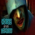 Download game House of 100 zombies for free and Re-volt 2: Best RC 3D racing for Android phones and tablets .