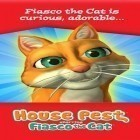 Download game House Pest: Fiasco the Cat for free and VIERSTA 3D – Jumping & Running | Endless Surfer! for Android phones and tablets .