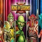 Download game King of legions for free and Cookie wars: Cookie run for Android phones and tablets .