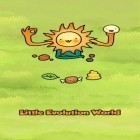 Download game Little evolution world for free and Tsuki adventure for Android phones and tablets .