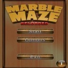 Download game Marble Maze. Reloaded for free and Minecraft: Story mode v1.19 for Android phones and tablets .