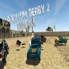 Download game Maximum derby 2: Racing for free and Jump Ball adventure for Android phones and tablets .