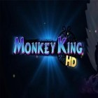 Download game Monkey king HD for free and Ball brawl 3D for Android phones and tablets .