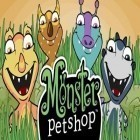 Download game Monster Pet Shop for free and Assassin's creed: Identity for Android phones and tablets .
