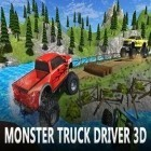 Download game Monster truck driver 3D for free and Sailor cats for Android phones and tablets .