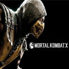 App Mortal Kombat X v1.2.1 free download. Mortal Kombat X v1.2.1 full Android apk version for tablets.