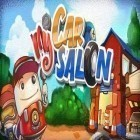 Download game My Car Salon for free and Lion RPG simulator for Android phones and tablets .