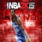 App NBA 2K15 free download. NBA 2K15 full Android apk version for tablets.