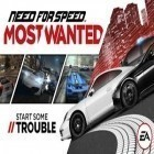 App Need for Speed: Most Wanted v1.3.69 free download. Need for Speed: Most Wanted v1.3.69 full Android apk version for tablets.