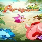 Download game Parigami for free and Kid Chameleon classic for Android phones and tablets .