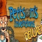 Download game Pettson's inventions deluxe for free and Cookie wars: Cookie run for Android phones and tablets .