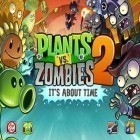 App Plants vs. zombies 2: it's about time free download. Plants vs. zombies 2: it's about time full Android apk version for tablets.