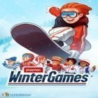 Download game Playman: Winter Games for free and Battle monsters for Android phones and tablets .