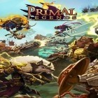 Download game Primal legends for free and Disc pool carrom for Android phones and tablets .