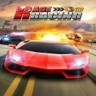 Download game Rage racing 3D for free and Disc pool carrom for Android phones and tablets .