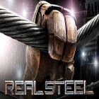 App Real Steel HD free download. Real Steel HD full Android apk version for tablets.