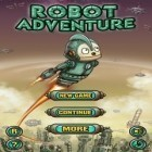 Download game Robot Adventure for free and Rube works: Rube Goldberg invention game for Android phones and tablets .