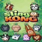 Download game Sling Kong for free and Ball brawl 3D for Android phones and tablets .