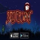 Download game SpiderWay for free and Dig bombers: PvP multiplayer digging fight for Android phones and tablets .
