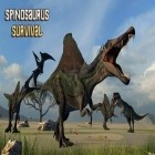 Download game Spinosaurus survival simulator for free and Razor Run: 3D space shooter for Android phones and tablets .