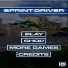 Download game Sprint Driver for free and Speed boat parking 3D 2015 for Android phones and tablets .