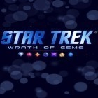 Download game Star trek: Wrath of gems for free and Burnin' rubber: Crash n' burn for Android phones and tablets .
