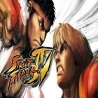 App Street Fighter 4 HD free download. Street Fighter 4 HD full Android apk version for tablets.