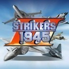 Download game Strikers 1945 3 for free and Cat vs dog deluxe for Android phones and tablets .