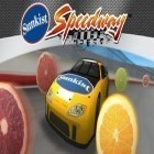 Download game Sunkist Speedway for free and Minecraft: Story mode v1.19 for Android phones and tablets .
