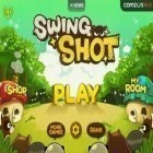 Download game Swing Shot for free and Minecraft: Story mode v1.19 for Android phones and tablets .