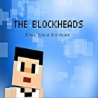 Download game The Blockheads for free and Stone age begins for Android phones and tablets .
