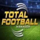 Download game Total football manager for free and Real car speed: Need for racer for Android phones and tablets .