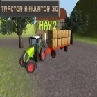 Download game Tractor simulator 3D: Hay 2 for free and Need for Speed: Most Wanted v1.3.69 for Android phones and tablets .