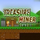 Download game Treasure miner: A mining game for free and Cat vs dog deluxe for Android phones and tablets .