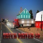 Download game Truck driver 3D: Extreme roads for free and AARace for Android phones and tablets .
