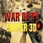 Download game War duty sniper 3D for free and Jump smash 15 for Android phones and tablets .