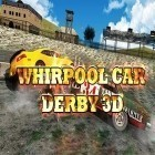 Download game Whirlpool car derby 3D for free and Jump smash 15 for Android phones and tablets .