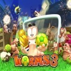 App Worms 3 free download. Worms 3 full Android apk version for tablets.
