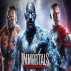 Download game WWE Immortals v1.6.0 for free and Knight wars: The last knight for Android phones and tablets .