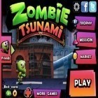 Download game Zombie Tsunami for free and Sailor cats for Android phones and tablets .
