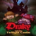 Download game Draky and the Twilight Castle for free and Lion RPG simulator for Android phones and tablets .