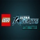 Download game LEGO Ultra agents: Antimatter for free and Sport car Corvette for Android phones and tablets .