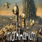 App Machinarium free download. Machinarium full Android apk version for tablets.