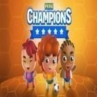 Download game Mini champions for free and Strawhat pirates: Pirates king. Romance dawn for Android phones and tablets .
